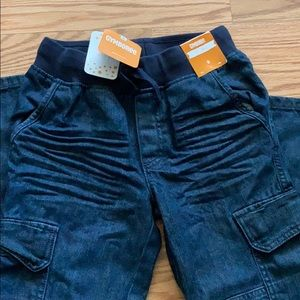 Gymboree cargo Jeans